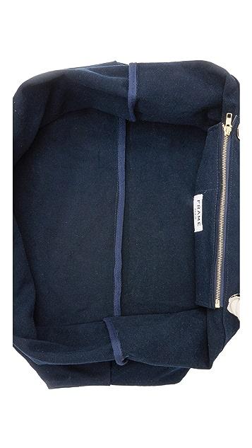 FRAME Beach Bag