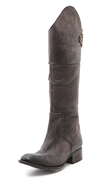 FREEBIRD by Steven Stable Tall Boots