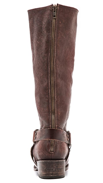 FREEBIRD by Steven Philly Harness Boots