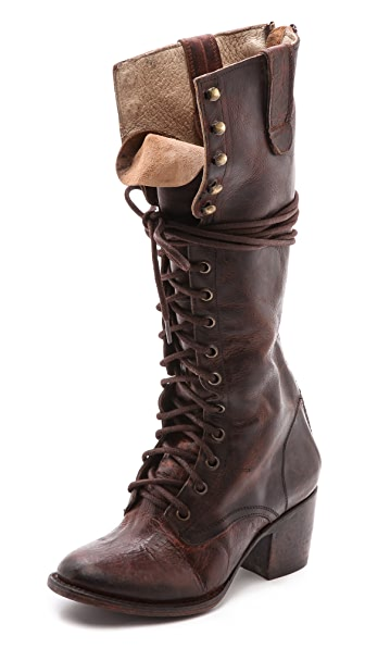 Freebird By Steven Granny Tall Combat Boots Shopbop