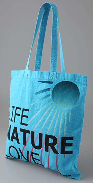 FREECITY Life Nature Love Bag