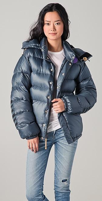 FREECITY Snowbig Puffer Coat