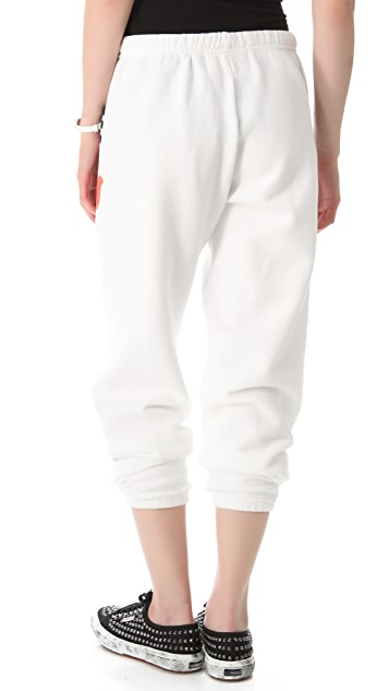 FREECITY Mid Weight Sweatpants