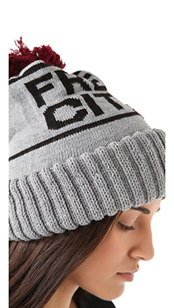 FREECITY FreeCity Knit Cap