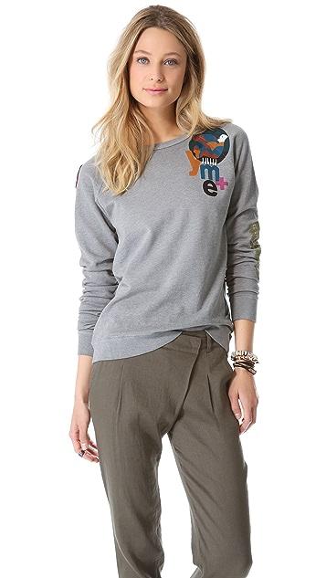 FREECITY Invite 2012 Sweatshirt