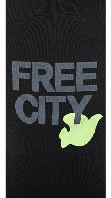 FREECITY Free City Big Dove Tank