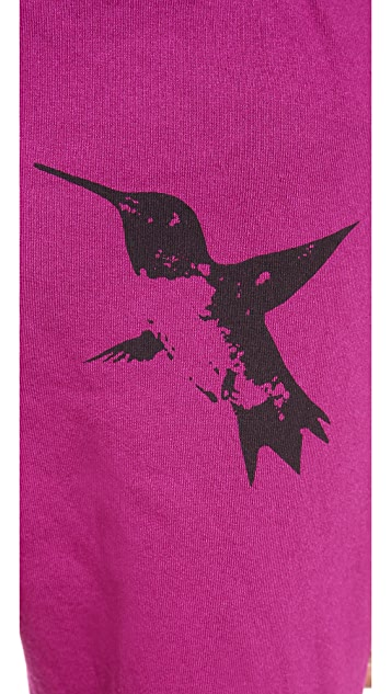 FREECITY Sparrow Let's Go Sweatpants