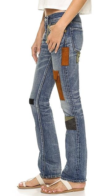 FREECITY Free City Jeans