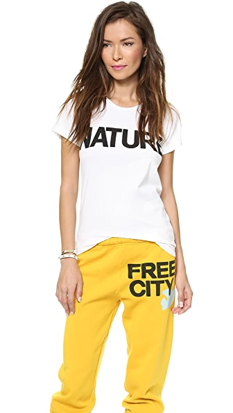 FREECITY Nature T-Shirt