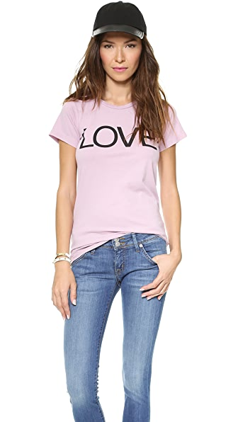 FREECITY Love T-Shirt