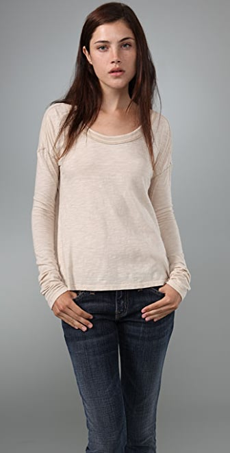Free People North Star Top