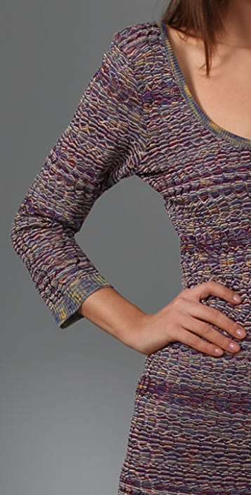 Free People Maxi Sweater Dress