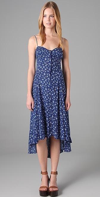 Free People New Romantics Lolita Dress