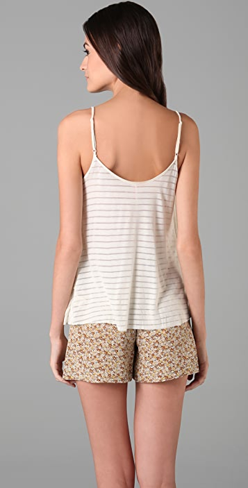 Free People Floaty Light Camisole