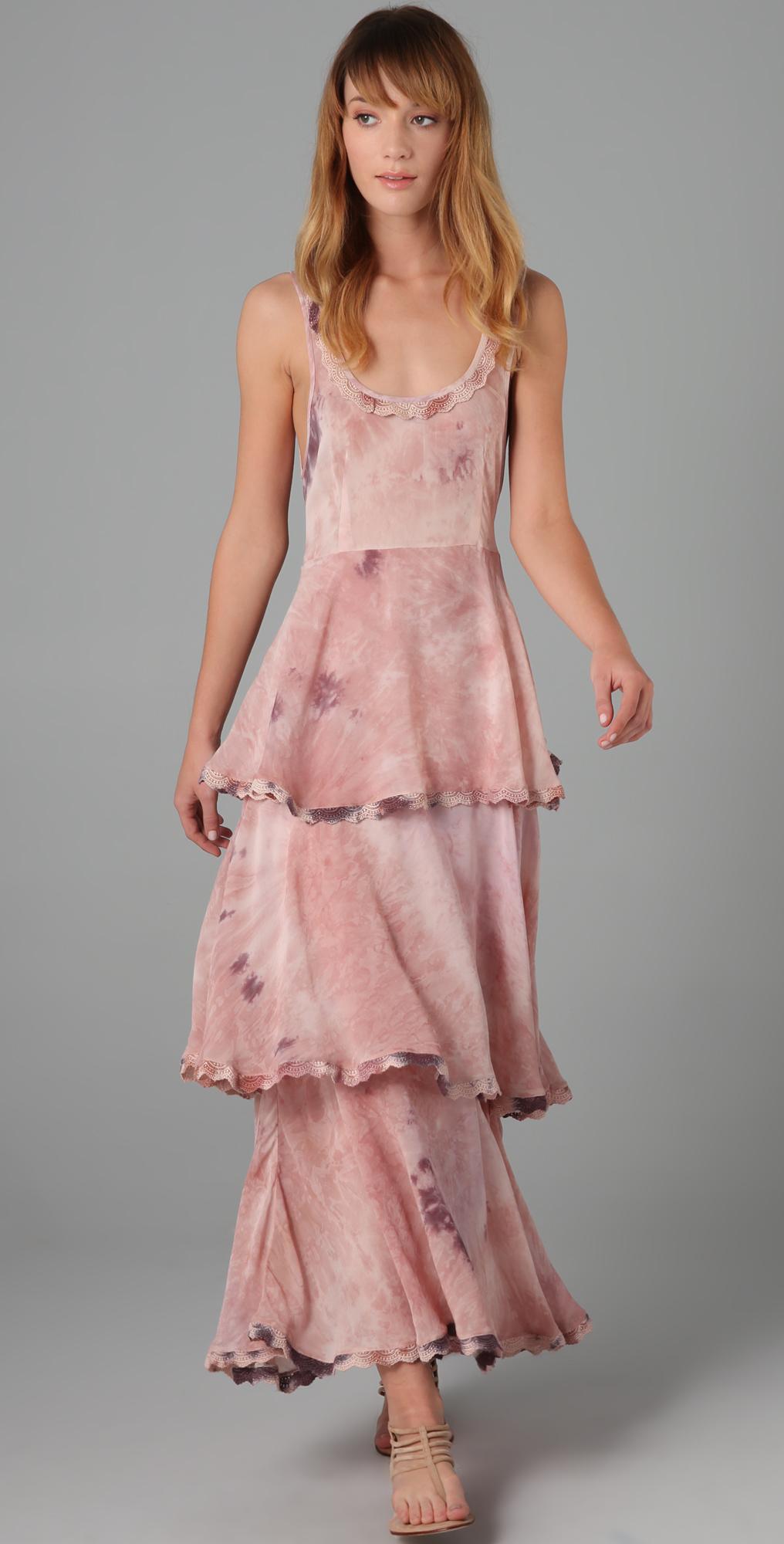 Free People New Romantics Tiered Dress | SHOPBOP