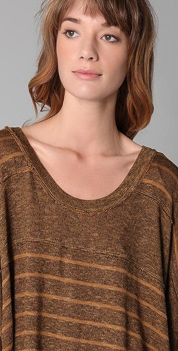 Free People Bella's Boxy Sweater