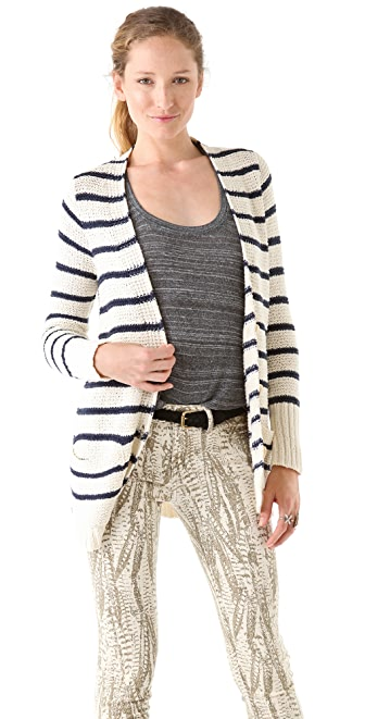 Free People North Beach Cardigan