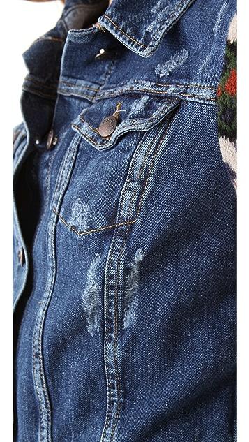 Free People Cypress Jacket