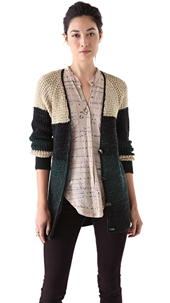 Free People Lake Tahoe Cardigan