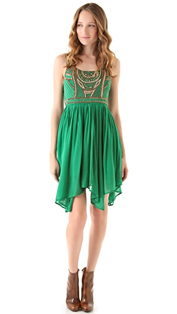 Free People Modern Love Dress