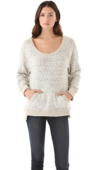 Free People Moonstone Pullover