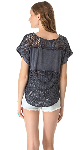Free People Bubble Top