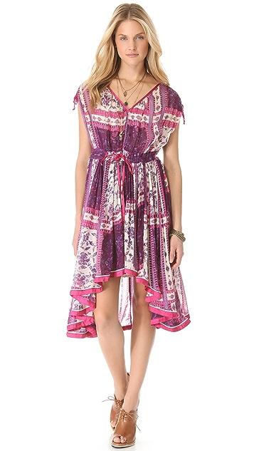 Free People Rose Garden Dress