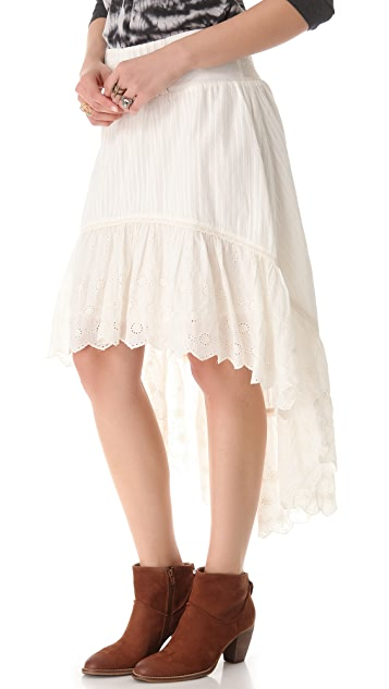 Free People Lolita Skirt