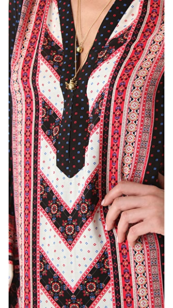 Free People Peace Maker Dress