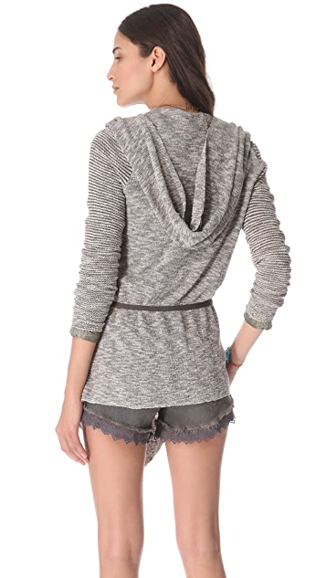 Free People For Keeps Cardigan