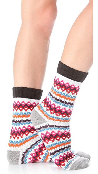 Free People Fireside Boot Socks