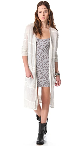 Free People High Tide Cardigan