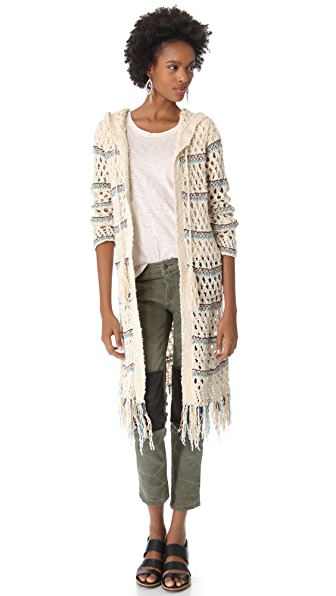 Free People Sunblock Cardigan