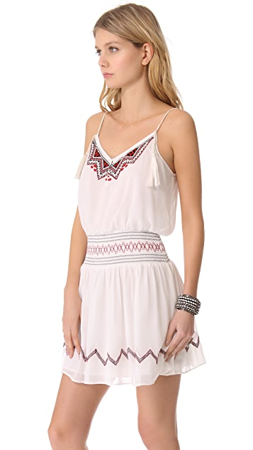 Free People Love Bird Dress