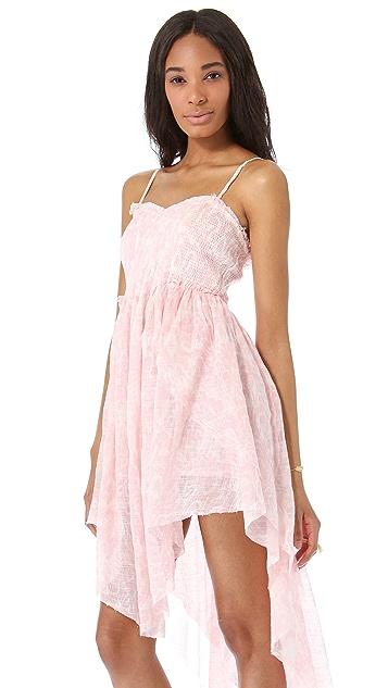Free People Summer Daze Tube Dress