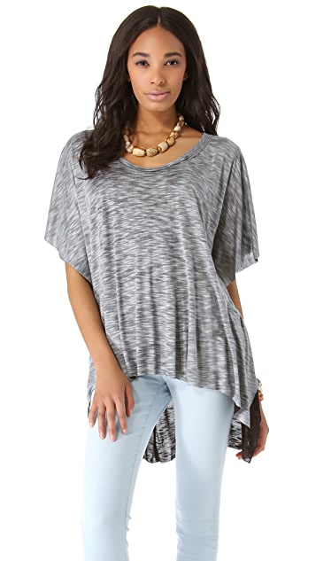 Free People Big Moment Tee