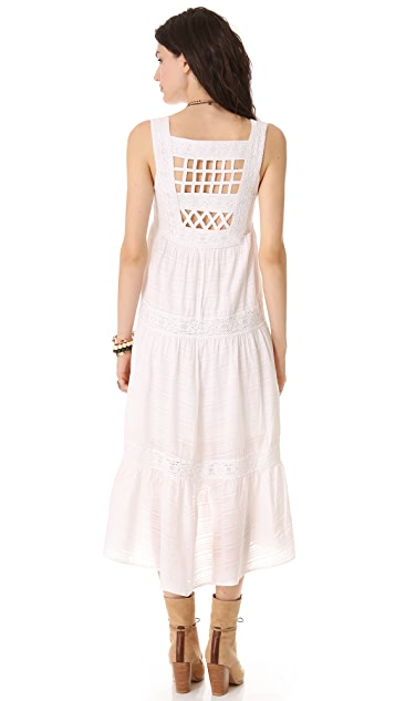 Free People Arbor Dress