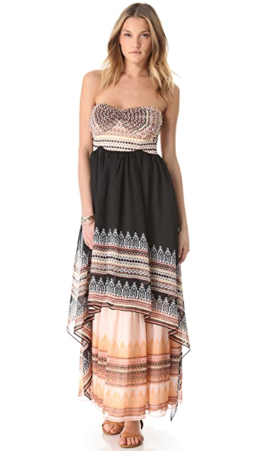 Free People Enchantment Dress