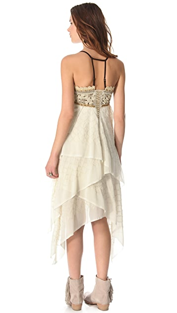 Free People Midas Daughter Dress