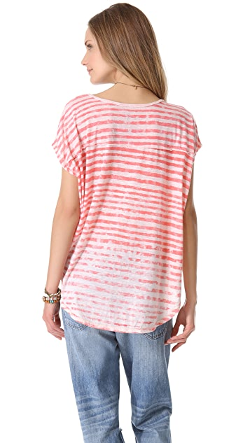 Free People Dylan Tee