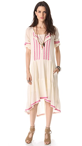 Free People Light Heart Dress
