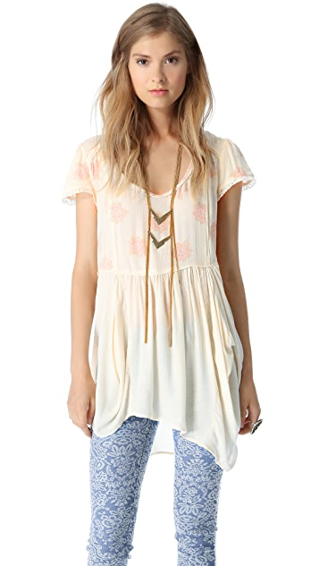 Free People Shake Your Dandelion Top
