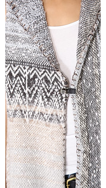 Free People In Your Arms Cardigan Vest