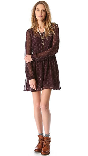 Free People Baby Dee Dress