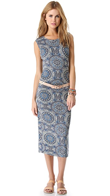 Free People Love From London Dress