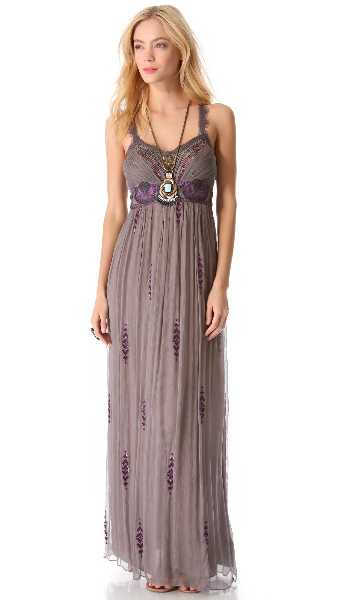 Free People Artemis Maxi Party Dress | SHOPBOP