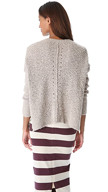 Free People Fall Friend Cardigan