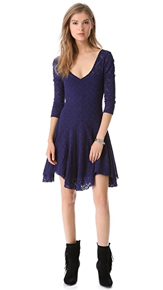 Free People Katya Dress