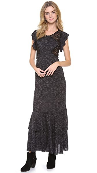 Free People Absolute Attraction Dress