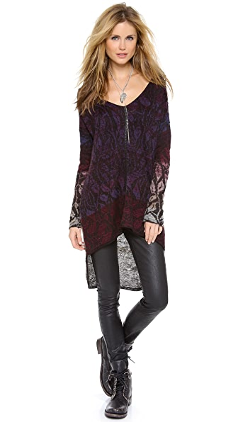 Free People Tough Love Sweater